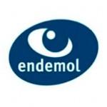 Logotipo da ENDEMOL. Cliente da Peixe Voador.