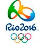 Logotipo da RIO 2016. Cliente da Peixe Voador.