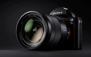 Sony-A7S-Mirrorless